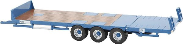 Tomy Britains Kane Low Loader Toy Trailer